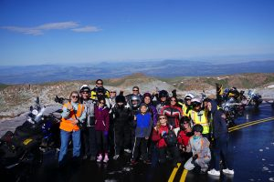 Pikes Peak group